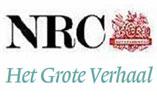 tekst; NRC 'Het Grote Verhaal'