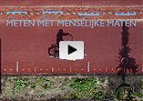 film; making of METEN MET MENSELIJKE MATEN